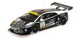 【送料無料】模型車 スポーツカー ランボルギーニgallardo lp600 adac gt2011ハイエクkox 118モデルマスターlamborghini gallardo lp600 adac gt masters 2011 hayekkox 118 model