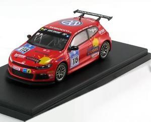 【送料無料】模型車 スポーツカー #クラスシルバーストーン143 norev vw scirocco gt24 115, class winner silverstone 2009