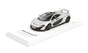 【送料無料】模型車 スポーツカー マクラレンp1 xp2r nurburgring 2013 143ミニチュアモデルmclaren p1 xp2r nurburgring 2013 143 model true scale miniatures