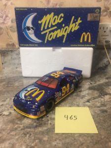 【送料無料】模型車 スポーツカー アクションビルエリオットサンダーバード#1997 action 124 bill elliott mac tonight thunderbird 94