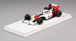 【送料無料】模型車 スポーツカー マクラーレンプロストイギリストイレスケールmclaren mp45 prost winner british gp 1989 wc f1 1989 true scale 143 tsm154337