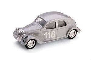 【送料無料】模型車 スポーツカー ランチアアプリリアミッレミリアモデルlancia aprilia mille miglia 1947 143 model brumm