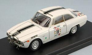 【送料無料】模型車 スポーツカー アルファロメオ#モデルalfa romeo 2000 19 montecarlo sestriere 1987 buzzonettirondinelli 143 model