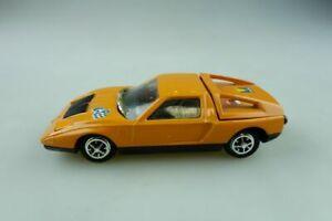 【送料無料】模型車 スポーツカー ガマメルセデスベンツボックスモータ9810 gama 143 mercedes benz c 111 flgeltrer motors without box 511956