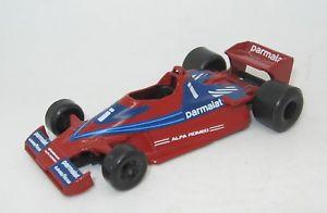 【送料無料】模型車 スポーツカー レースチームイタリアアルファロメオミントオリジナルyaxon racing team alfa romeo bt 46 made in italy mint original