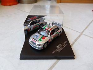 【送料無料】模型車 スポーツカー ヒュンダイアクセントマクレーラリーアルゼンチン#スキッドhyundai accent wrc castrol mcrae rally argentina 2000 15 143 skid skm134