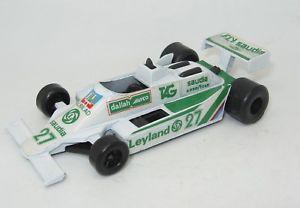 【送料無料】模型車 スポーツカー レースイタリアチームウィリアムズミントオリジナルyaxon racing team williams fw made in italy mint original