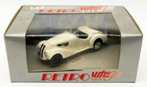 【送料無料】模型車 スポーツカー スケールモデルカーミッレミリアvitesse 143 scale model car 121 bmw 328 mille miglia 1938