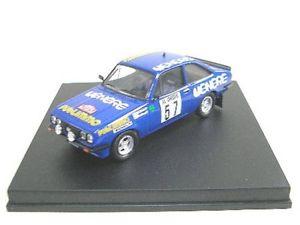 【送料無料】模型車 rally スポーツカー フォードエスコートラリーモンテカルロford escort escort rs 2000 57 スポーツカー rally monte carlo 1981, タケフシ:1ca164ee --- sunward.msk.ru