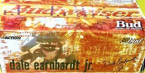 【送料無料】模型車 スポーツカー アクションレーシンググッズバドワイザーデイルアーンハートジュニアaction racing collectables budweiser dale earnhardt jr nascar