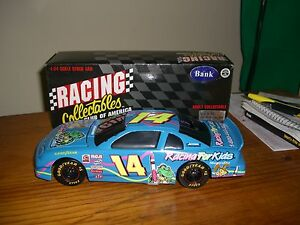 【送料無料】模型車 スポーツカー #キッズモンテカルロレーシング listing124 rcca 14 nascar racing for kids monte carlo 1996