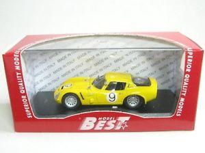 【送料無料】模型車 スポーツカー アルファロメオオーストラリアalfa romeo tz 2 9 australia 1960