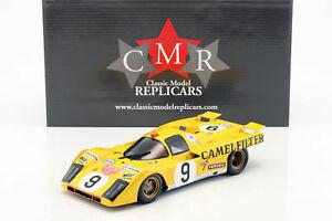 【送料無料】模型車 スポーツカー フェラーリ#ルマンドferrari 512 m 9 24h lemans 1971 fierlant, de cadenet 118 cmr