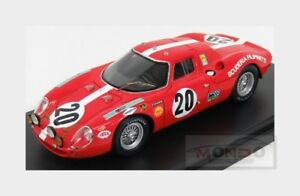 【送料無料】模型車 スポーツカー フェラーリ250lm33l v12 filipinetti20レ1968looksmart 143 lslm 043モデルferrari 250lm 33l v12 filipinetti 20 le mans 1968 looksmart 1