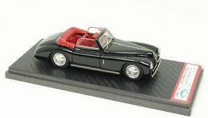 【送料無料】模型車 スポーツカー アルファロメオカブリオレalfa romeo 6c 2500 s cabriolet pininfarina 1948
