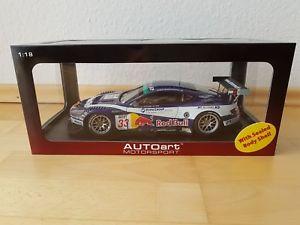 【送料無料】模型車 スポーツカー マーティンムジェロレッドブル listingautoartaston martin dbr9 winner of mugello 2006red bull 118 rare