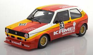 【送料無料】模型車 スポーツカー ボスウサギゴルフサイズ#キロニュルブルクリンク118 bos vw rabbit golf 1 size 2 63, drm 1000km nrburgring