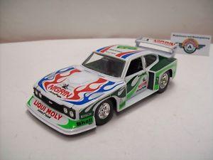 【送料無料】模型車 スポーツカー フォードカプリサイズ#マンフレッドヴィンケルホック