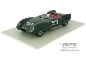 【送料無料】模型車 スポーツカー クライマックスミッレミリアボスショーlotus climax 11 elevengrantmille miglia 1957 118 bos 150 best of show