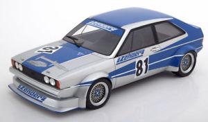 【送料無料】模型車 スポーツカー ボス#118 bos vw scirocco mk1 81, drm 1978 zender