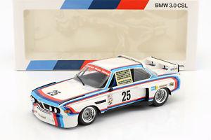 【送料無料】模型車 スポーツカー bmw 30 csl2512hセブリングimsa 1975アメリカインディアンposeyモファット118mbmw 30 csl 25 winner 12h sebring imsa 1975 redman, mat, posey, ornate