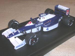 【送料無料】模型車 スポーツカー ティレル019f1 monaco gp 1990alesi tameo143tyrrell ford 019 f1 monaco gp 1990 alesi tameo 143 true