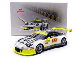 【送料無料】模型車 スポーツカー スパーク118porsche 911 gt3 rmacauカップ201618sa007spark 118 porsche 911 gt3 rmacau world cup 2016 18sa007