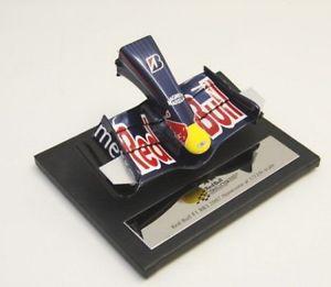 【送料無料】模型車 スポーツカー レッドブルノーズフォーミュラred bull rb 3 nose nosecone formula 1 2007