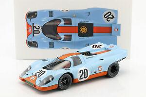 【送料無料】模型車 スポーツカー ポルシェ917k20 24hlemans 1970siffertアメリカインディアン112 norevporsche 917k 20 24h lemans 1970 siffert, redman 112 norev