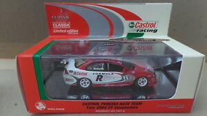 【送料無料】模型車 スポーツカー スティーブンリチャーズパーキンズホールデンアヴィコモドールスケール#steven richards castrol perkins holden vy commodore 2004 143 scale 10118