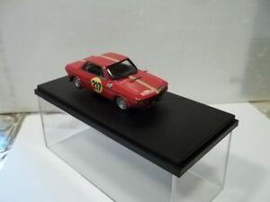 【送料無料】模型車 スポーツカー emmebisc143ランチアfulvia 1300 montecarloモデル1967zasadaemmebi models sc143 lancia fulvia 1300 montecarlo 1967 zasada