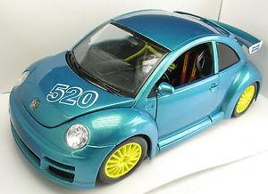 【送料無料】模型車 スポーツカー フォルクスワーゲンフォルクスワーゲンペイントbburagovw volkswagen beetlestandox paintnr 520 118 burago