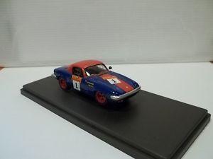 【送料無料】模型車 スポーツカー ピットモデルロータスエランモンツァpit model lotus elan repaly monza 1995 sc143, realdy built