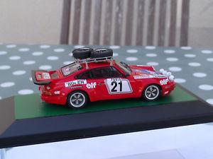 【送料無料】模型車 スポーツカー ポルシェカレラ143 porsche carrera rs