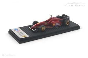 【送料無料】模型車 スポーツカー フェラーリオーストラリアミハエルシューマッハferrari f310 australian gp 1996michael schumacherbbr 143 bbrcs 001