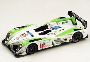 【送料無料】模型車 スポーツカー ジャッドルマンpescarolo 03 judd 18 lemans 2012