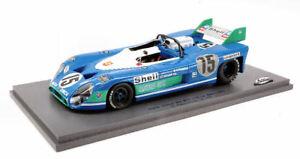 【送料無料】模型車 スポーツカー #ルマンモデルスパークモデルmatra simca 670 15 winner le mans 1972 124 model spark model