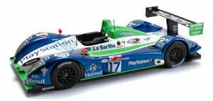 【送料無料】模型車 スポーツカー pescarolo c 60172lm 2006 124モデルs24lms001スパークモデルpescarolo c 60 17 2nd lm 2006 124 model s24lms001 spark model