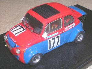 【送料無料】模型車 スポーツカー ジアニーニ700 gr2トルメッゾ1977n117アリーナモデル143giannini 700 gr2 tolmezzoturn 1977 car n117 arena models 143 true