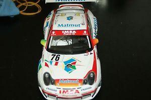 【送料無料】模型車 スポーツカー ポルシェグアテマラ118 autoart porsche 911 997 gt3 rs matmut conversion