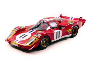 【送料無料】模型車 スポーツカー フェラーリロングテール#モデル