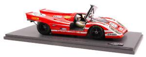 【送料無料】模型車 スポーツカー ポルシェ#ルマンモデルスパークモデルporsche 917 k 23 winner le mans 1970 124 model spark model