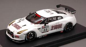 【送料無料】模型車 スポーツカー nismo gtr23 s2010143モデル8492 hpinissan nismo gtr 23 s tec 2010 143 model 8492 hpi racing