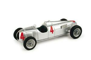【送料無料】模型車 スポーツカー ダイカストローズマイヤー1936 brumm r038 143モデルrburgringティポc ncar union tipo c n rburgring rose meyer 1936 brumm r038 143 model diecast