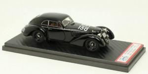 【送料無料】模型車 スポーツカー アルファromeo 6c2300 mm berlinettaミルミグリア1938alfa romeo 6c 2300 mm berlinetta touringmille miglia 1938