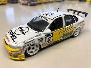 【送料無料】模型車 スポーツカー シマメノウxt006 opel vectra bイベリアチームamorim1996cet 2143onyx xt006 opel vectra b iberian team 143, amorim 2, 1996 cet