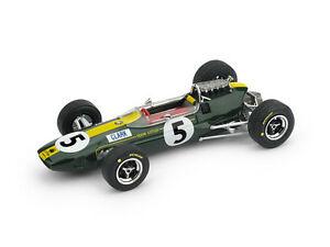 【送料無料】模型車 スポーツカー ロータスクラーク#グランプリモデルlotus 33 j clark 1965 5 winner inghilterra gp 143 model brumm