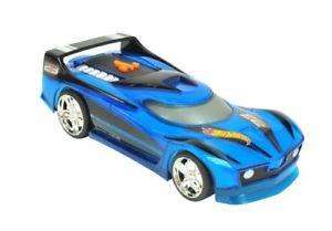 【送料無料】模型車 スポーツカー ホットホイールスピンキングハイパーレーサーhotwheels 9956 hot wheels spin king hyper racer toy