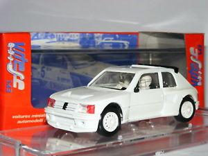 【送料無料】模型車 costa スポーツカー ラリーコスタブラバ#vitesse スポーツカー sm23 205 preugeot 205 t16 espagne 1985 rally costa brava 5 143, ハイヒール専門店 BEMILANO:2f626e1a --- sunward.msk.ru
