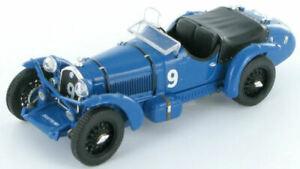 【送料無料】模型車 スポーツカー アルファロメオルマンalfa romeo mans 8c 8c 2300 etancelin chinetti romeo winner le mans 1934 143, 本物:45eeb8bf --- sunward.msk.ru